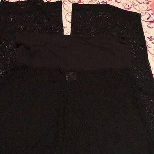🚨5 for $25🚨Xhilaration Size M Lace Pants